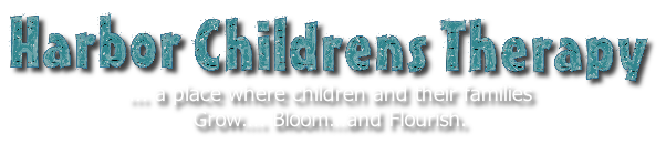 ... a place where children and their families